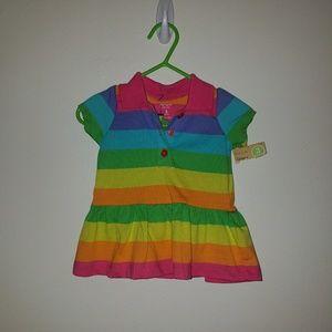 Carter's 3 month NWT dress